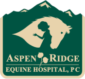Aspen Ridge Equine Hospital, PC Mobile Retina Logo